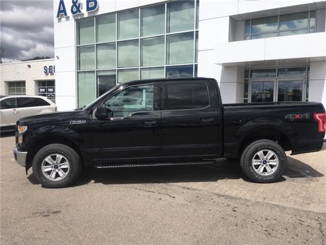 2017 Ford F-150  (Stk: 19238A) in Perth - Image 2 of 12