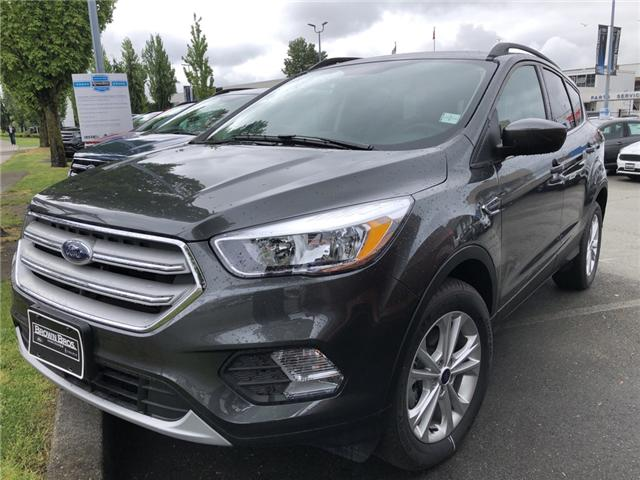 2018 Ford Escape SE (Stk: 186748) in Vancouver - Image 1 of 8
