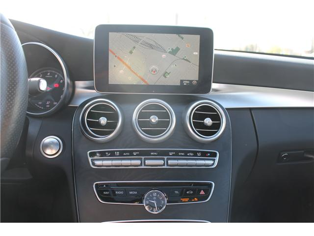 2016 Mercedes-Benz C-Class Base | Accident Free | 4Matic