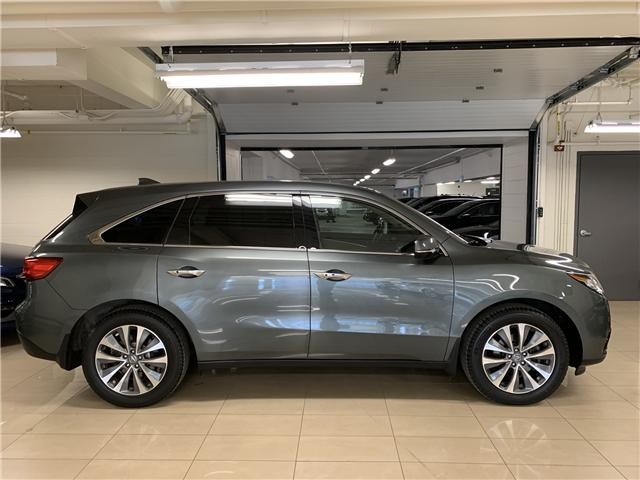 2016 Acura MDX Technology Package (Stk: AP3233) in Toronto - Image 6 of 31