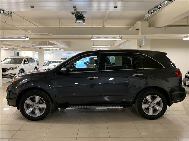 2013 Acura MDX Technology Package (Stk: M12549A) in Toronto - Image 2 of 33