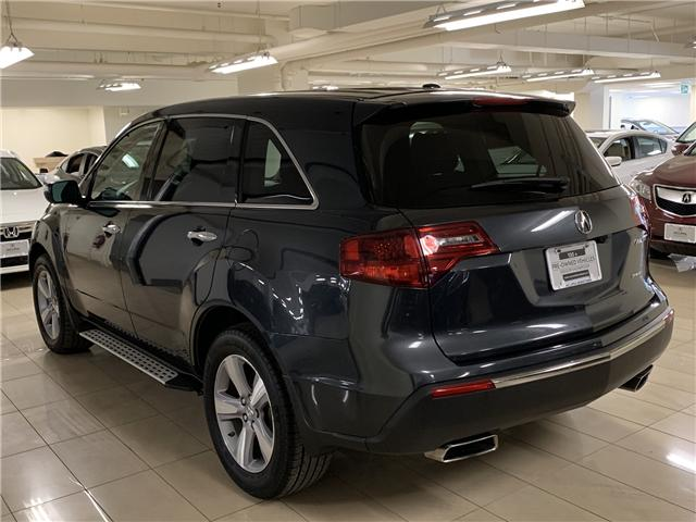 2013 Acura MDX Technology Package (Stk: M12549A) in Toronto - Image 3 of 33