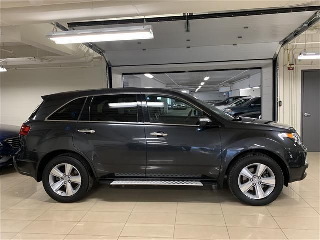 2013 Acura MDX Technology Package (Stk: M12549A) in Toronto - Image 6 of 33