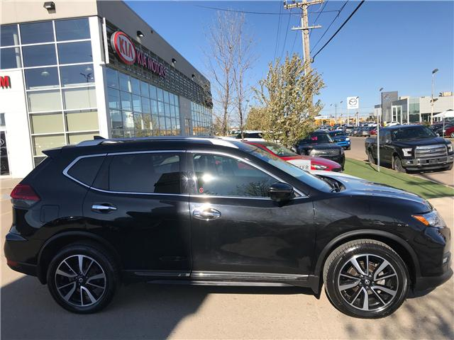2017 Nissan Rogue SV (Stk: 21163A) in Edmonton - Image 2 of 27