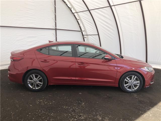 2018 Hyundai Elantra GL (Stk: 15136D) in Thunder Bay - Image 2 of 18