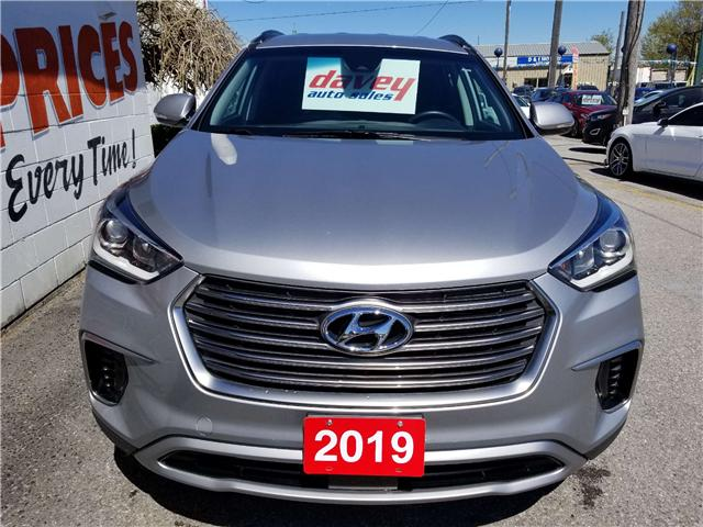 2019 Hyundai Santa Fe XL Preferred (Stk: 19-332) in Oshawa - Image 2 of 16