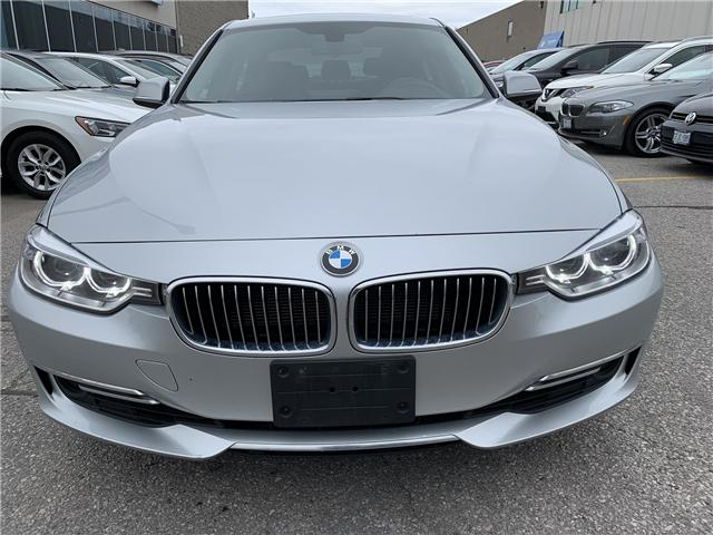 2013 BMW 328i xDrive (Stk: ) in Concord - Image 2 of 18