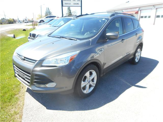 2013 Ford Escape SE (Stk: NC 3749) in Cameron - Image 1 of 11