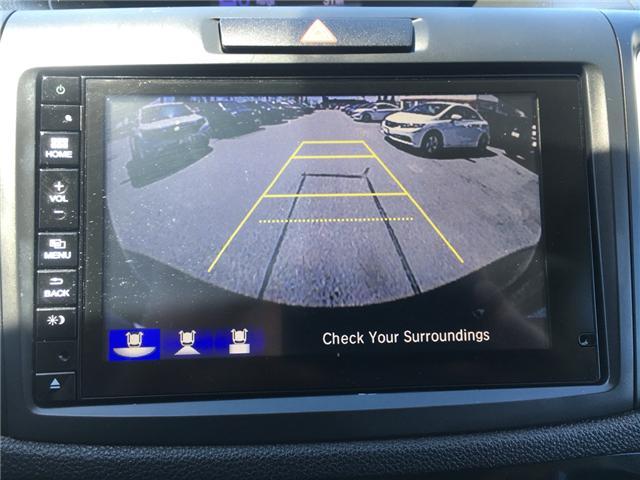 2015 Honda CR-V SE (Stk: U15564) in Barrie - Image 16 of 20