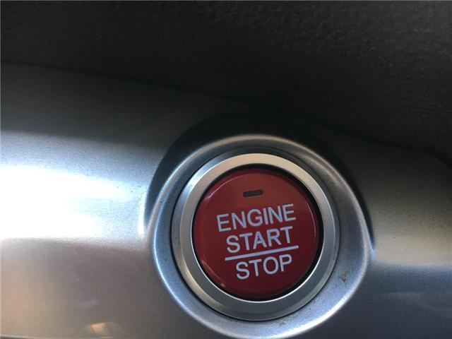 2015 Honda CR-V SE (Stk: U15564) in Barrie - Image 11 of 20