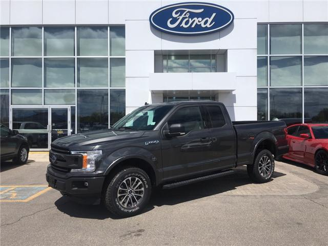 2019 Ford F-150  (Stk: 19229) in Perth - Image 1 of 12