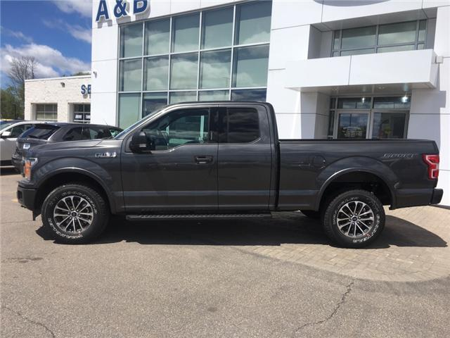2019 Ford F-150  (Stk: 19229) in Perth - Image 2 of 12