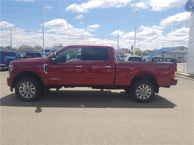 2019 Ford F-250 Limited (Stk: 19212) in Perth - Image 2 of 14