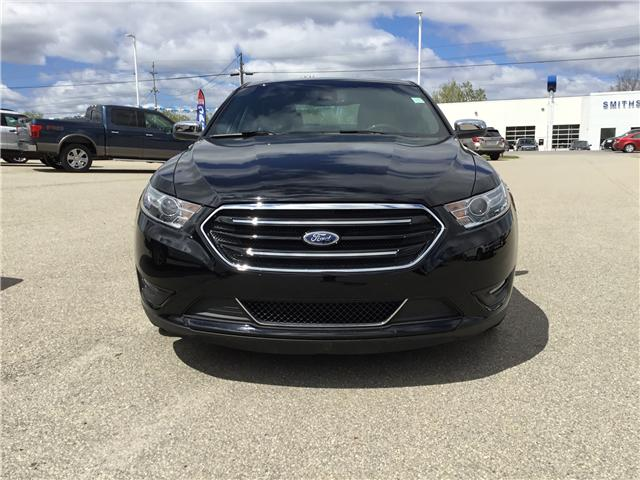 2018 Ford Taurus Limited (Stk: A6032R) in Smiths Falls - Image 2 of 7