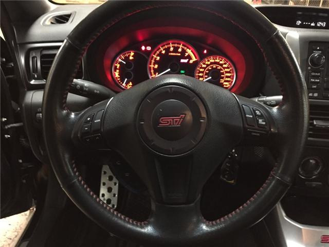 2012 Subaru WRX STI Base (Stk: S19399A) in Newmarket - Image 14 of 18