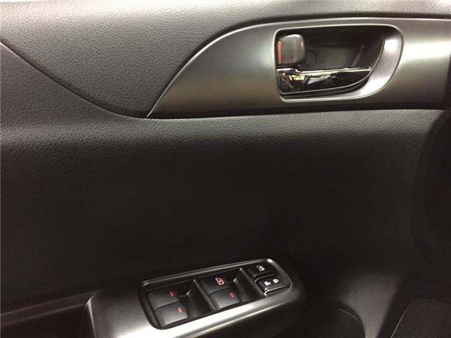 2012 Subaru WRX STI Base (Stk: S19399A) in Newmarket - Image 16 of 18