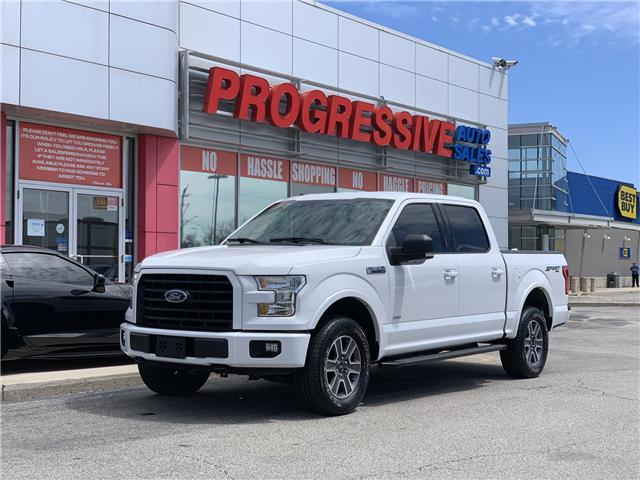 2016 Ford F-150  (Stk: GFB13487) in Sarnia - Image 1 of 26