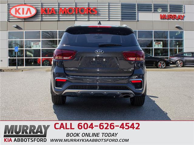 2019 Kia Sorento 3.3L SX (Stk: SR97591) in Abbotsford - Image 4 of 25
