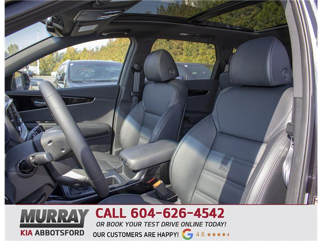 2019 Kia Sorento 3.3L SX (Stk: SR97591) in Abbotsford - Image 8 of 25