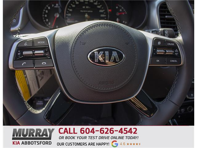 2019 Kia Sorento 3.3L SX (Stk: SR97591) in Abbotsford - Image 18 of 25