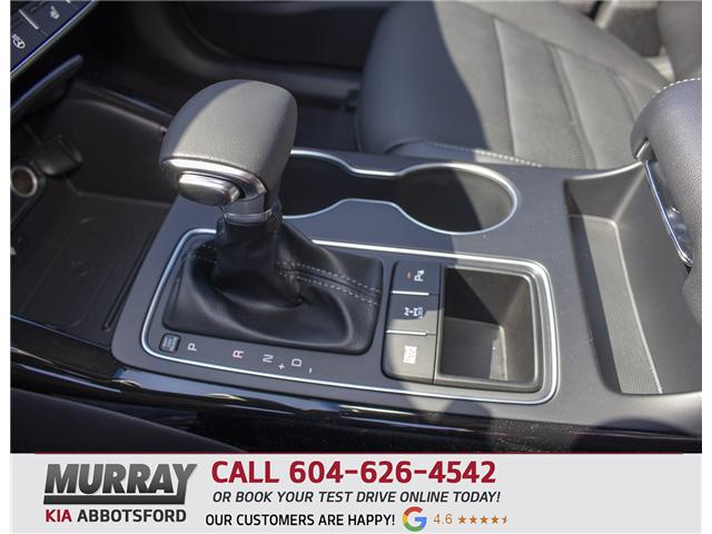2019 Kia Sorento 3.3L SX (Stk: SR97591) in Abbotsford - Image 23 of 25