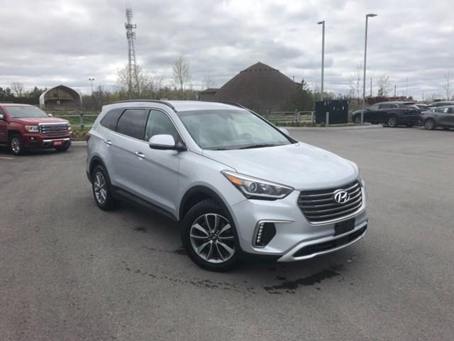 2019 Hyundai Santa Fe XL Preferred KM8SNDHF4KU302005 MX1065 in Ottawa