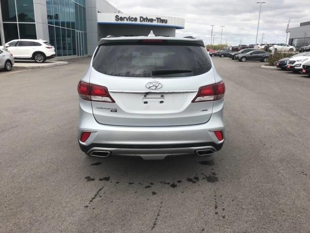 2019 Hyundai Santa Fe XL Preferred (Stk: MX1065) in Ottawa - Image 3 of 20