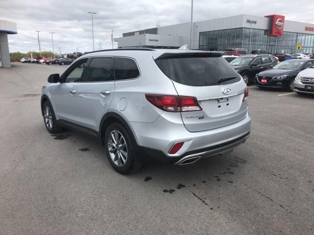 2019 Hyundai Santa Fe XL Preferred (Stk: MX1065) in Ottawa - Image 4 of 20