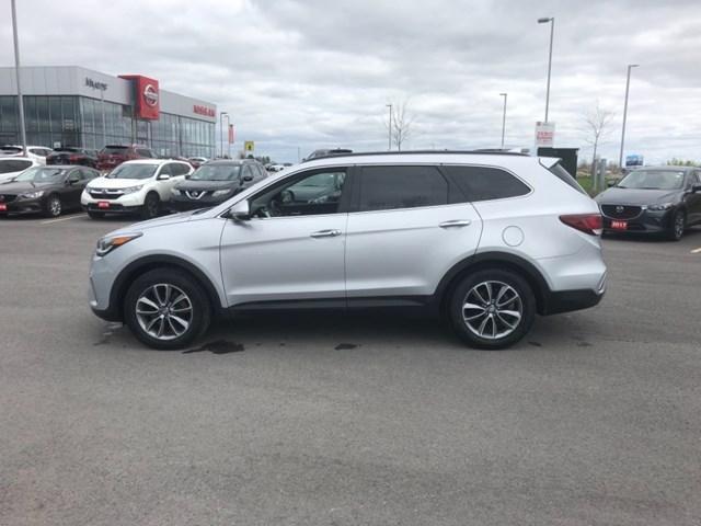 2019 Hyundai Santa Fe XL Preferred (Stk: MX1065) in Ottawa - Image 6 of 20