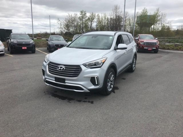 2019 Hyundai Santa Fe XL Preferred (Stk: MX1065) in Ottawa - Image 7 of 20