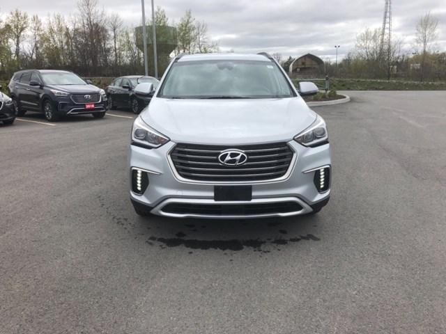 2019 Hyundai Santa Fe XL Preferred (Stk: MX1065) in Ottawa - Image 8 of 20