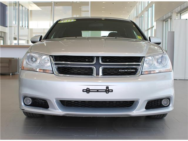 2012 Dodge Avenger SXT (Stk: V7016A) in Saskatoon - Image 2 of 19