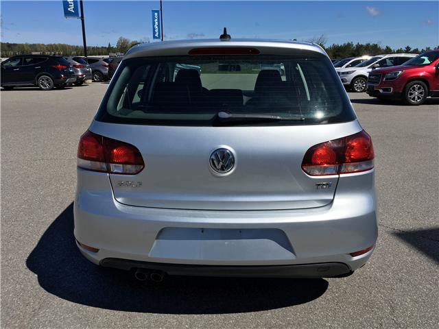 2012 Volkswagen Golf 2.0 TDI Highline (Stk: 12-27706MB) in Barrie - Image 6 of 27