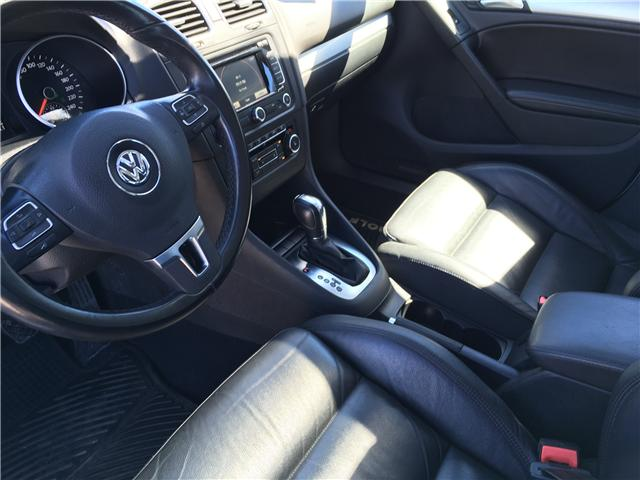 2012 Volkswagen Golf 2.0 TDI Highline (Stk: 12-27706MB) in Barrie - Image 15 of 27
