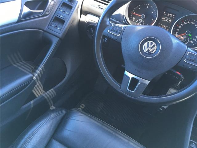 2012 Volkswagen Golf 2.0 TDI Highline (Stk: 12-27706MB) in Barrie - Image 22 of 27