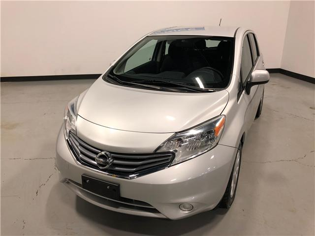 2014 Nissan Versa Note 1.6 SV (Stk: D0077A) in Mississauga - Image 2 of 23