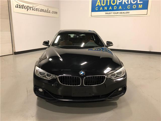 2016 BMW 428i xDrive Gran Coupe (Stk: W0326) in Mississauga - Image 2 of 28