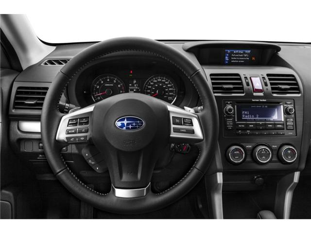 2014 Subaru Forester 2.5i Touring Package (Stk: 19SB466A) in Innisfil - Image 2 of 3