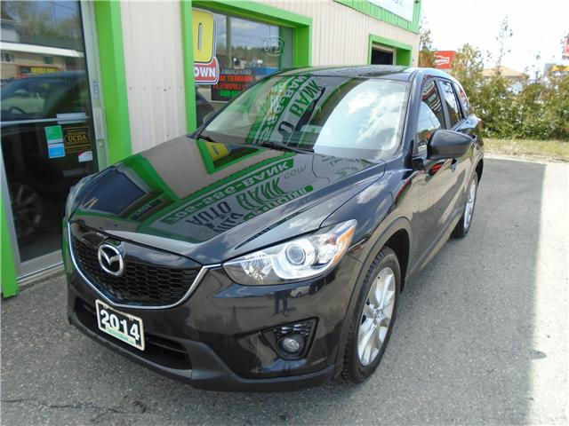 2014 Mazda CX-5 GT (Stk: ) in Sudbury - Image 2 of 6