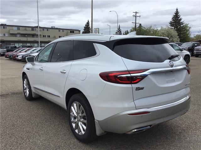 2019 Buick Enclave Premium (Stk: 201400) in Brooks - Image 5 of 21