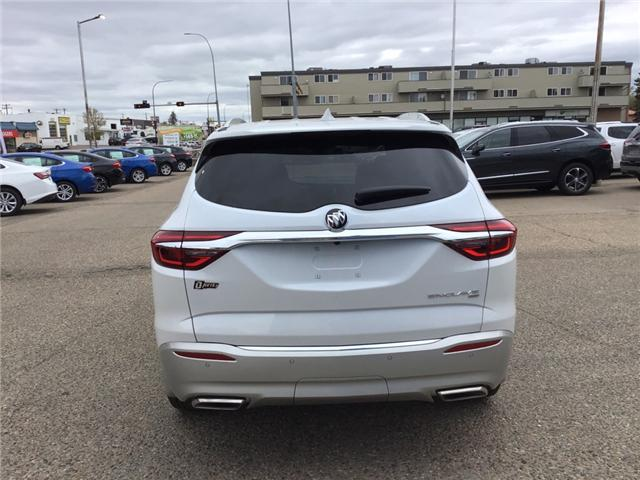 2019 Buick Enclave Premium (Stk: 201400) in Brooks - Image 6 of 21