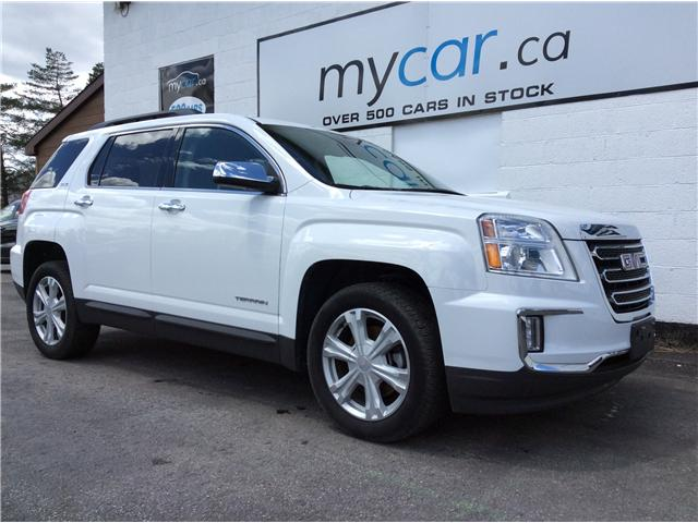 2017 GMC Terrain SLE-2 (Stk: 190685) in North Bay - Image 1 of 20