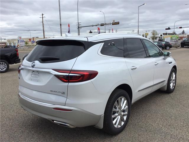 2019 Buick Enclave Premium (Stk: 201400) in Brooks - Image 7 of 21