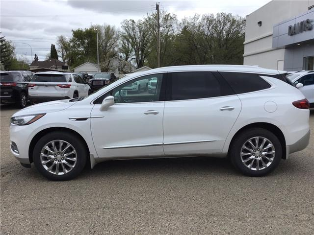 2019 Buick Enclave Premium (Stk: 201400) in Brooks - Image 4 of 21