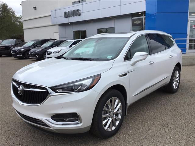 2019 Buick Enclave Premium (Stk: 201400) in Brooks - Image 3 of 21