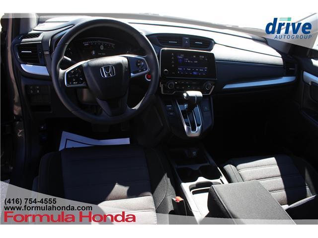 2017 Honda CR-V LX (Stk: B11129) in Scarborough - Image 2 of 27
