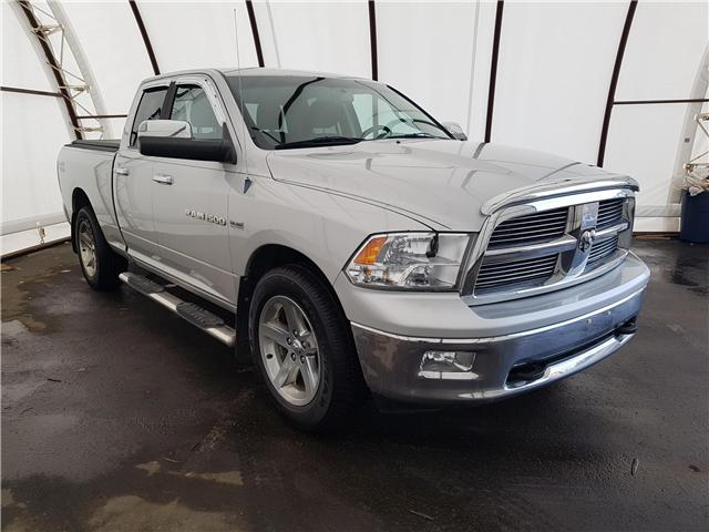 2012 RAM 1500 SLT (Stk: 13261) in Thunder Bay - Image 1 of 18