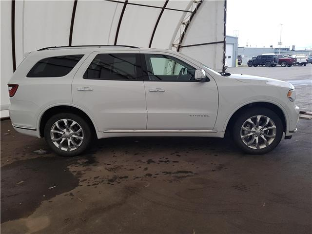 2018 Dodge Durango Citadel (Stk: 1815201R) in Thunder Bay - Image 2 of 12