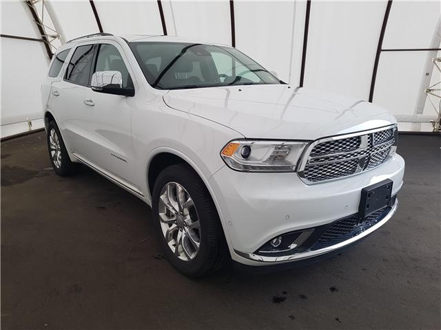 2018 Dodge Durango Citadel (Stk: 1815361R) in Thunder Bay - Image 1 of 9