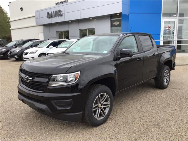2019 Chevrolet Colorado WT (Stk: 204685) in Brooks - Image 3 of 21